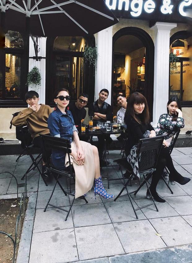 Tóc Tiên và Hoàng Touliver chính thức xác nhận hẹn hò sau 4 năm yêu: Hành trình kín tiếng nhưng đầy khoảnh khắc ngọt ngào! - Ảnh 18.