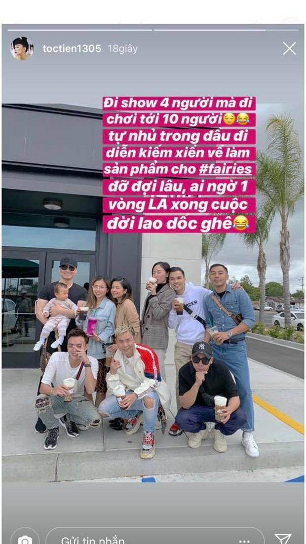 Tóc Tiên và Hoàng Touliver chính thức xác nhận hẹn hò sau 4 năm yêu: Hành trình kín tiếng nhưng đầy khoảnh khắc ngọt ngào! - Ảnh 26.