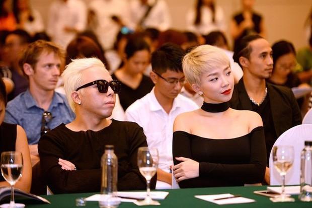 Tóc Tiên và Hoàng Touliver chính thức xác nhận hẹn hò sau 4 năm yêu: Hành trình kín tiếng nhưng đầy khoảnh khắc ngọt ngào! - Ảnh 9.