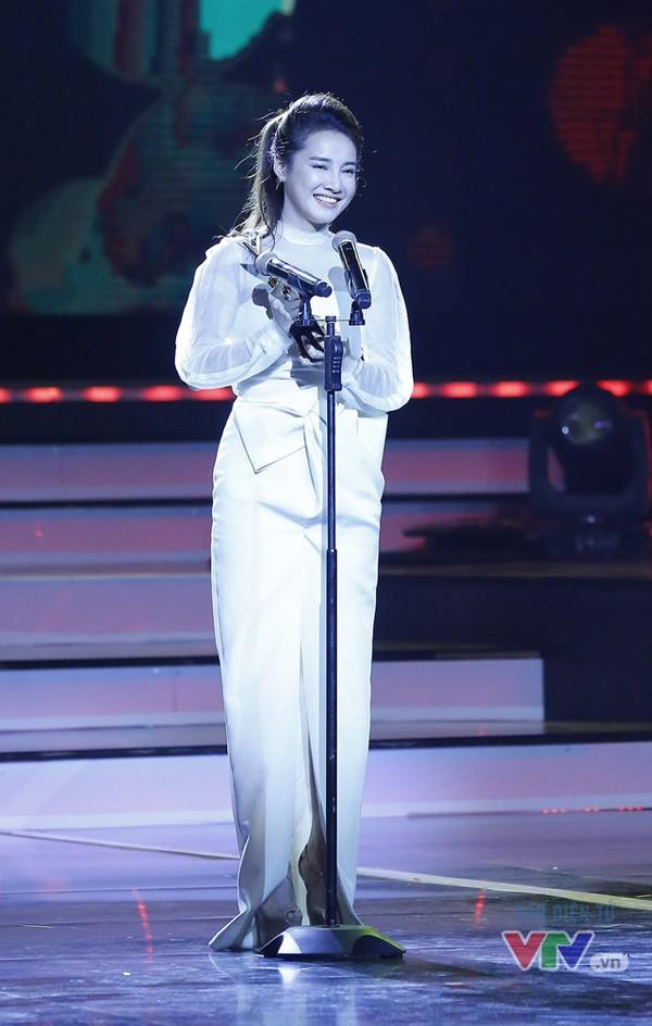 Bảo Thanh - Nhã Phương: 2 nữ diễn viên hiếm hoi 2 lần giành giải thưởng VTV Awards - Ảnh 5.