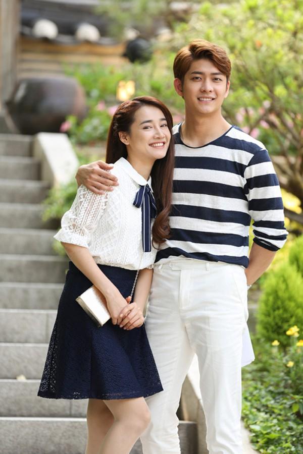 Bảo Thanh - Nhã Phương: 2 nữ diễn viên hiếm hoi 2 lần giành giải thưởng VTV Awards - Ảnh 4.
