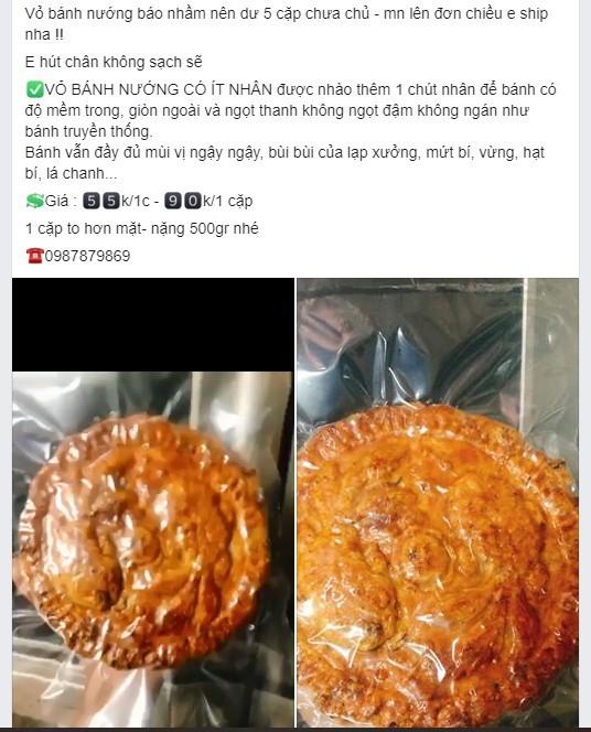 Hào hứng ăn thử bánh Trung thu không nhân: Khi mua hết mình, khi thử... hết hồn - Ảnh 2.