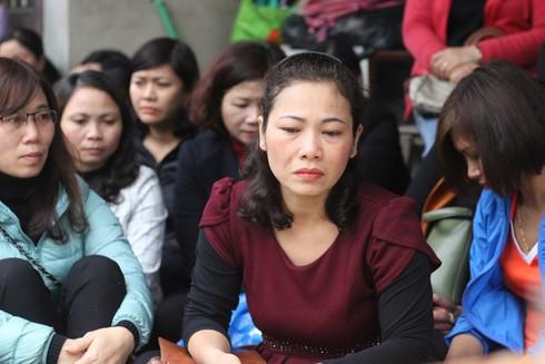 3.000 giáo viên hợp đồng Hà Nội không ai được xét đặc cách - Ảnh 1.