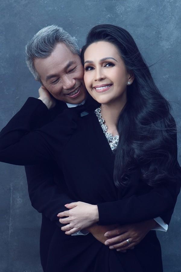 Diễm My 6X khoe bộ ảnh tuyệt đẹp kỉ niệm 25 ngày cưới chồng đại gia - Ảnh 2.