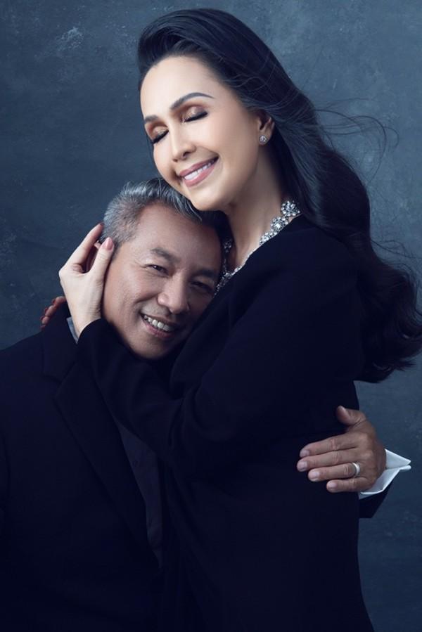 Diễm My 6X khoe bộ ảnh tuyệt đẹp kỉ niệm 25 ngày cưới chồng đại gia - Ảnh 3.