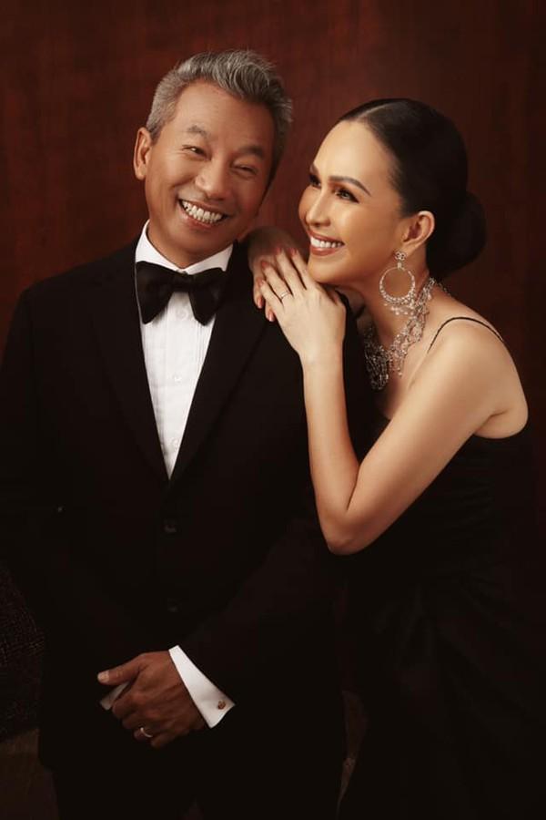 Diễm My 6X khoe bộ ảnh tuyệt đẹp kỉ niệm 25 ngày cưới chồng đại gia - Ảnh 4.