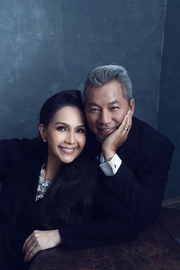 Diễm My 6X khoe bộ ảnh tuyệt đẹp kỉ niệm 25 ngày cưới chồng đại gia - Ảnh 5.