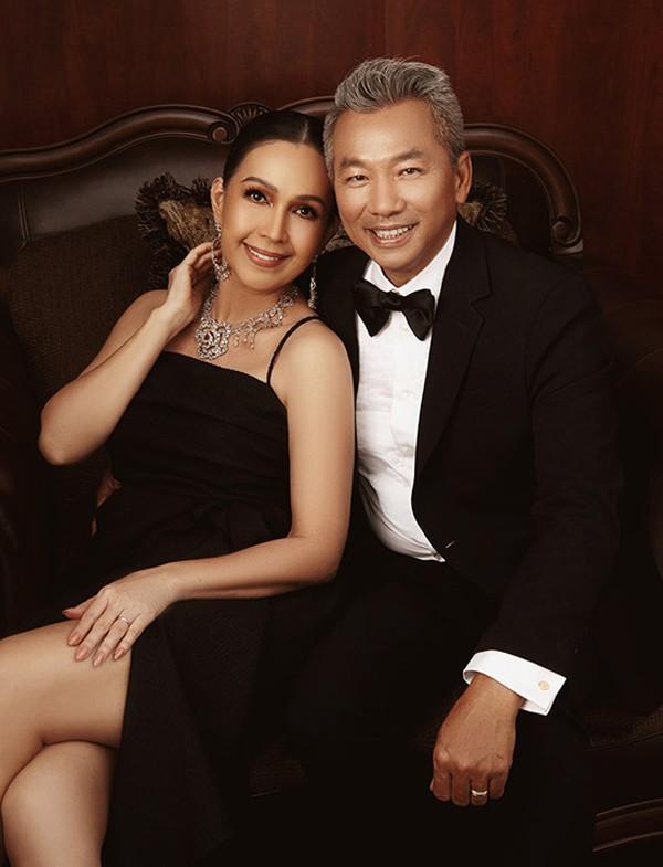 Diễm My 6X khoe bộ ảnh tuyệt đẹp kỉ niệm 25 ngày cưới chồng đại gia - Ảnh 6.