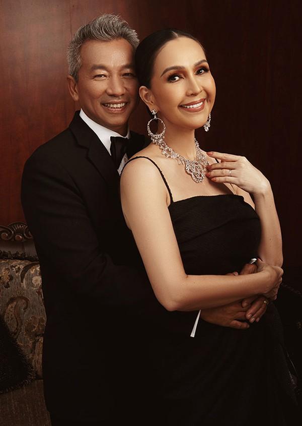 Diễm My 6X khoe bộ ảnh tuyệt đẹp kỉ niệm 25 ngày cưới chồng đại gia - Ảnh 7.
