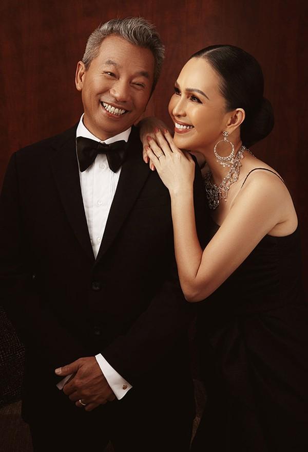 Diễm My 6X khoe bộ ảnh tuyệt đẹp kỉ niệm 25 ngày cưới chồng đại gia - Ảnh 8.