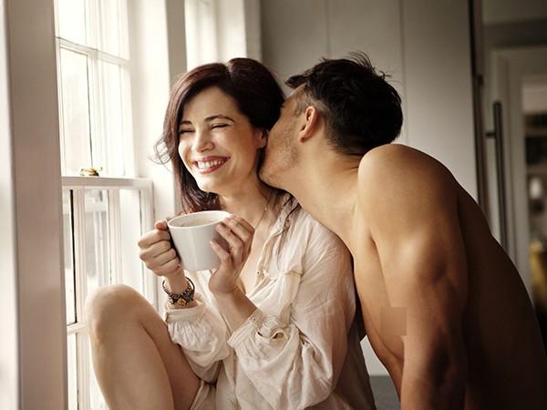 Lợi ích của việc quan hệ tình dục thường xuyên - Ảnh 1.