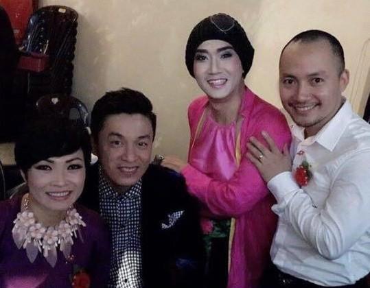 Phương Thanh đăng hình kỷ niệm 3 năm ngày Minh Thuận ra đi, khiến ai nấy đều xót xa - Ảnh 5.