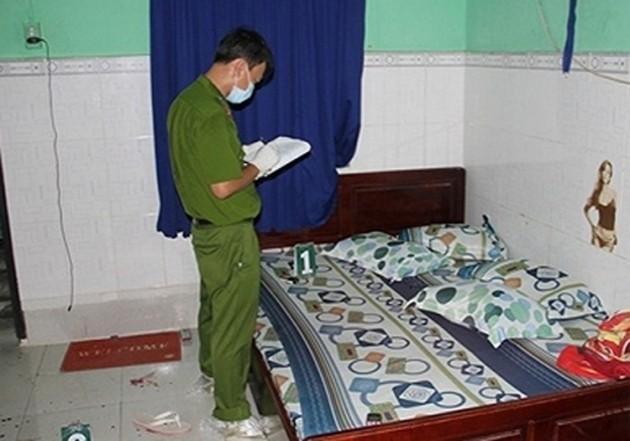 Người đàn ông tử vong sau khi vào nhà nghỉ với bạn gái ở Yên Bái là trưởng thôn - Ảnh 2.