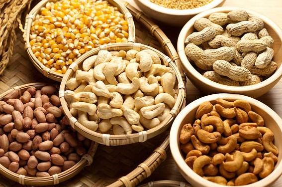 Những thực phẩm có công dụng làm sạch phổi, nên ăn nhiều để phòng tránh ung thư - Ảnh 2.