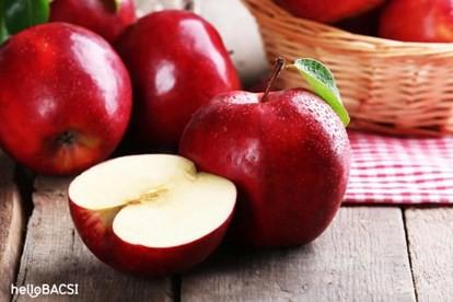 Những thực phẩm có công dụng làm sạch phổi, nên ăn nhiều để phòng tránh ung thư - Ảnh 3.