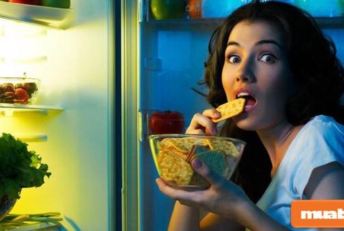 Ăn nhiều, ngon miệng rồi sớm ung thư, ăn thế nào mới đúng để sống khỏe chứ không chết bệnh? - Ảnh 4.