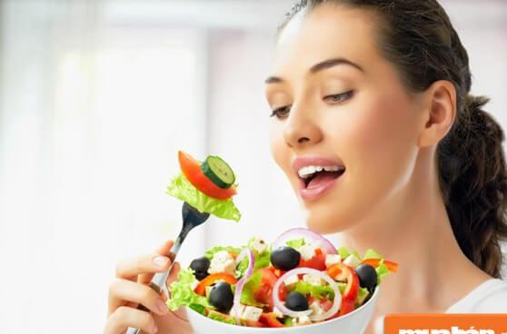 Ăn nhiều, ngon miệng rồi sớm ung thư, ăn thế nào mới đúng để sống khỏe chứ không chết bệnh? - Ảnh 5.