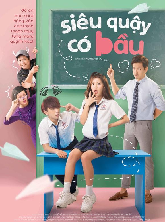 Thanh Thúy xung đột với Đức Thịnh trong phim - Ảnh 3.