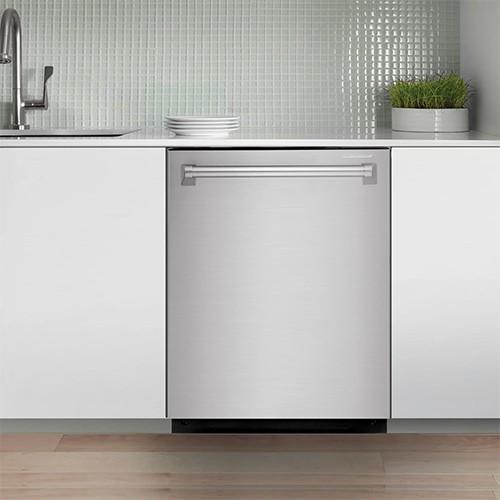Chọn máy rửa bát phù hợp với gia đình - Ảnh 4.
