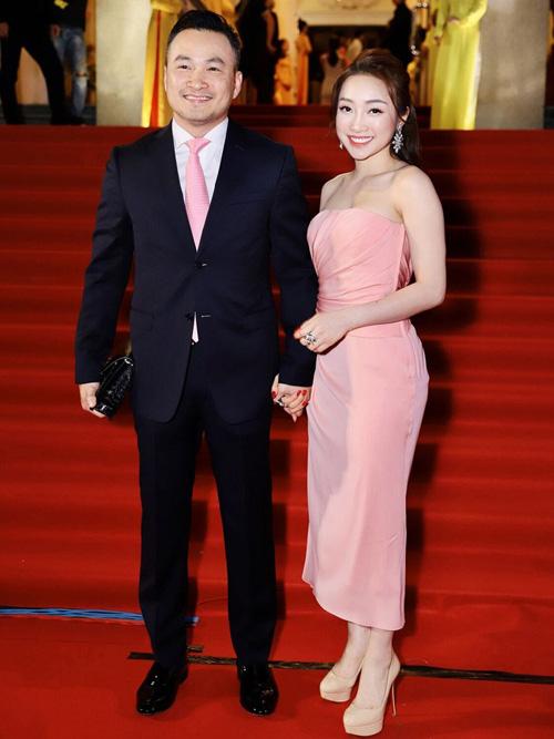 Chi Bảo sắp cưới Lý Thùy Chang - Ảnh 3.