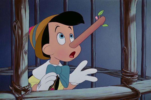 Nguyên bản không dành cho trẻ con của cậu bé người gỗ Pinocchio: Đứa trẻ sa vào tệ nạn xã hội và cái kết rợn người - Ảnh 1.