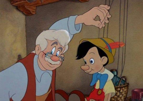 Nguyên bản không dành cho trẻ con của cậu bé người gỗ Pinocchio: Đứa trẻ sa vào tệ nạn xã hội và cái kết rợn người - Ảnh 3.