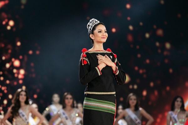 Lý do Hhen Niê - Hoa hậu thành công nhất VN sau nhiệm kỳ phải ở nhà thuê - Ảnh 1.
