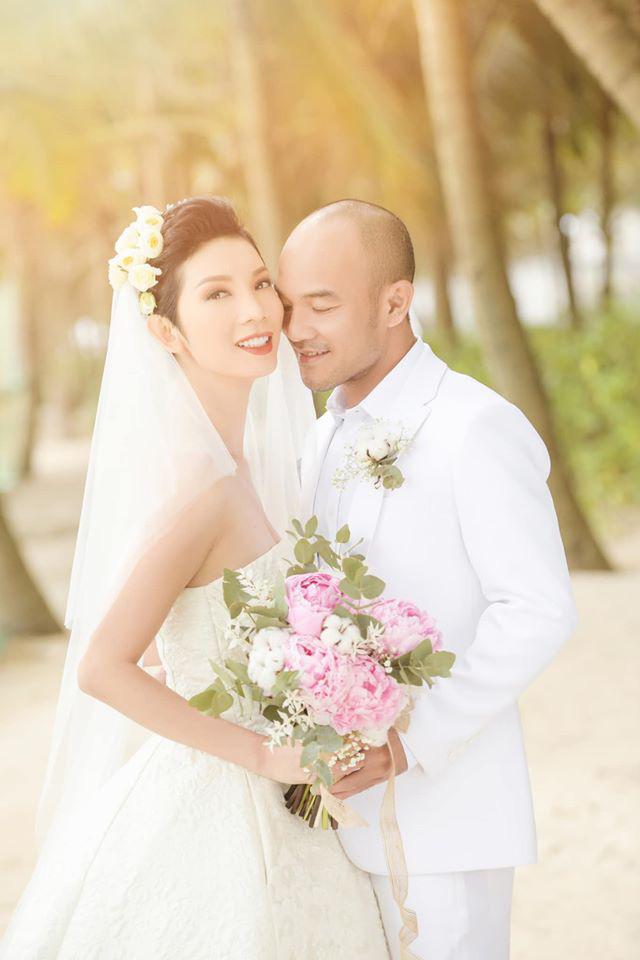 Chặng đường nhan sắc của Xuân Lan - Siêu mẫu vừa kết hôn lần 2 ở tuổi 42 - Ảnh 11.