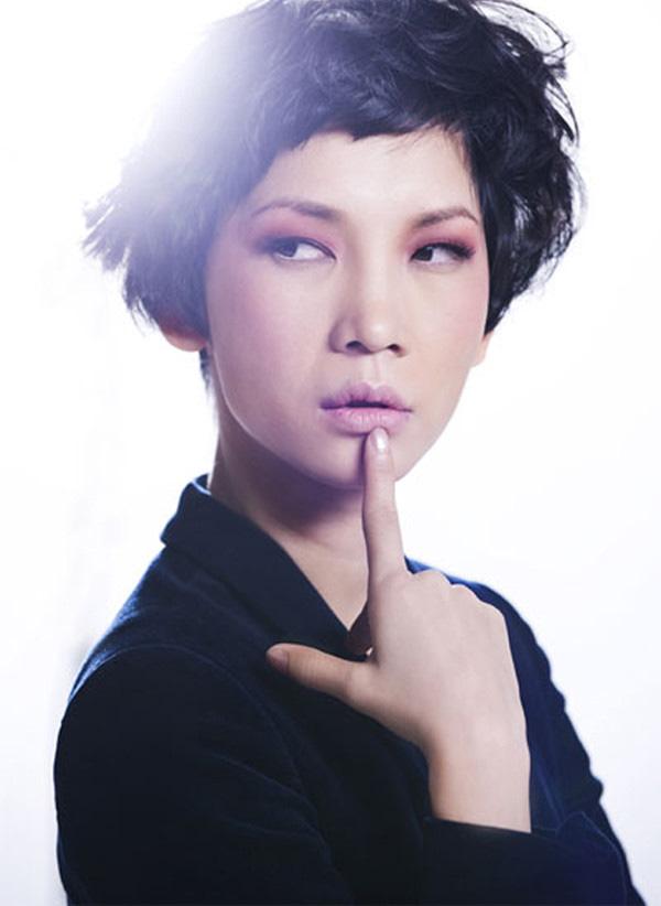 Chặng đường nhan sắc của Xuân Lan - Siêu mẫu vừa kết hôn lần 2 ở tuổi 42 - Ảnh 4.