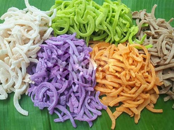 Những thực phẩm ngày Tết dễ bị tẩm độc, cẩn trọng khi mua - Ảnh 1.