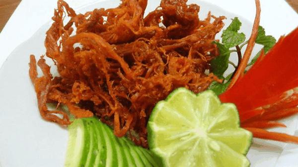 Những thực phẩm ngày Tết dễ bị tẩm độc, cẩn trọng khi mua - Ảnh 5.