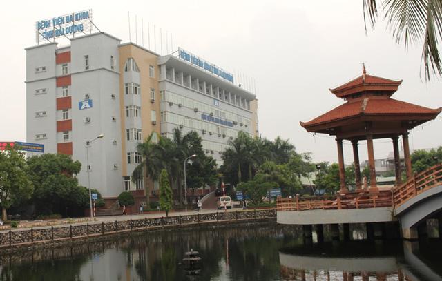 Nghi vấn bé trai 10 tuổi quốc tịch Trung Quốc nhiễm virus corona nhập viện ở Hải Dương - Ảnh 2.