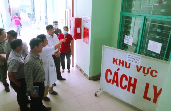 Thủ tướng quyết định công bố dịch viêm đường hô hấp cấp do chủng mới của virus Corona - Ảnh 1.