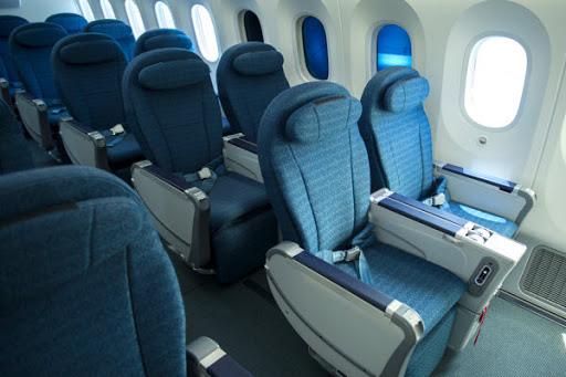Ngạc nhiên khi biết đây mới là chỗ ngồi an toàn nhất trên máy bay - Ảnh 2.