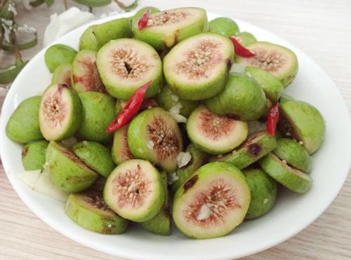 Chấm dứt nỗi ám ánh mang tên táo bón bằng loại quả nhỏ xinh, mọi người hay dùng ăn kèm món cuốn này - Ảnh 2.