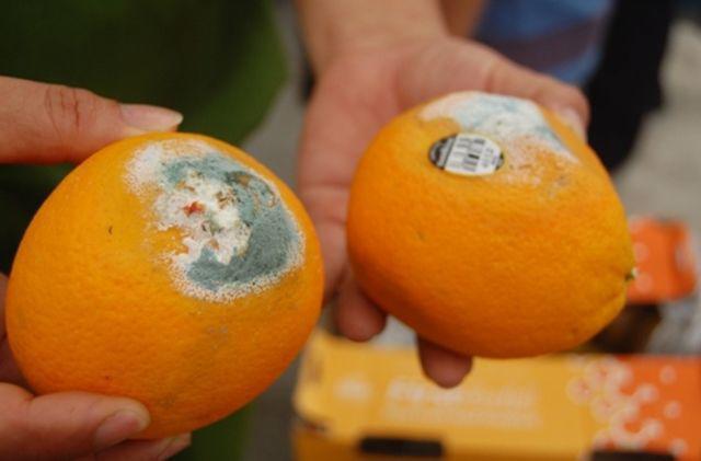 Đây là trái cây gây hại cho gan hơn rượu, rút ngắn tuổi thọ mà nhiều người vẫn cố ăn - Ảnh 1.