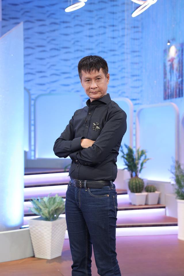 Lê Hoàng bị chỉ trích khi tranh cãi gay gắt với Hương Giang khiến nàng hậu phải nhận xét: Đàn ông mà như mẹ chồng - Ảnh 1.