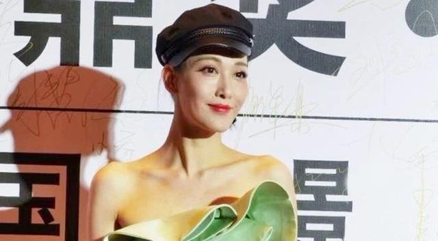 Xôn xao thông tin Phạm Băng Băng bỏ về giữa lễ trao giải - Ảnh 2.
