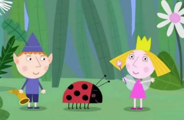 Cha mẹ cần cảnh giác với nhiều bộ phim hoạt hình nổi tiếng mà con đang xem - Ảnh 6.