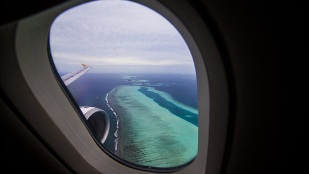 Chẳng phải tự nhiên mà cửa sổ máy bay lại có hình bầu dục chứ không phải hình nào khác, lý do liên quan đến tính mạng của bạn đấy - Ảnh 3.