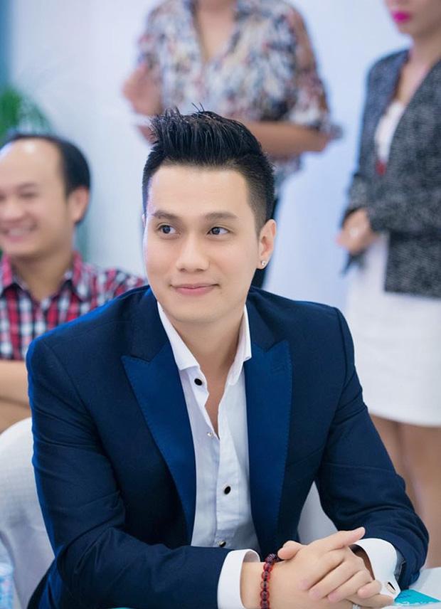 Diễn viên Việt Anh trông ngày càng khác lạ đến không thể nhận ra, nhất là chiếc mũi nhọn - Ảnh 6.