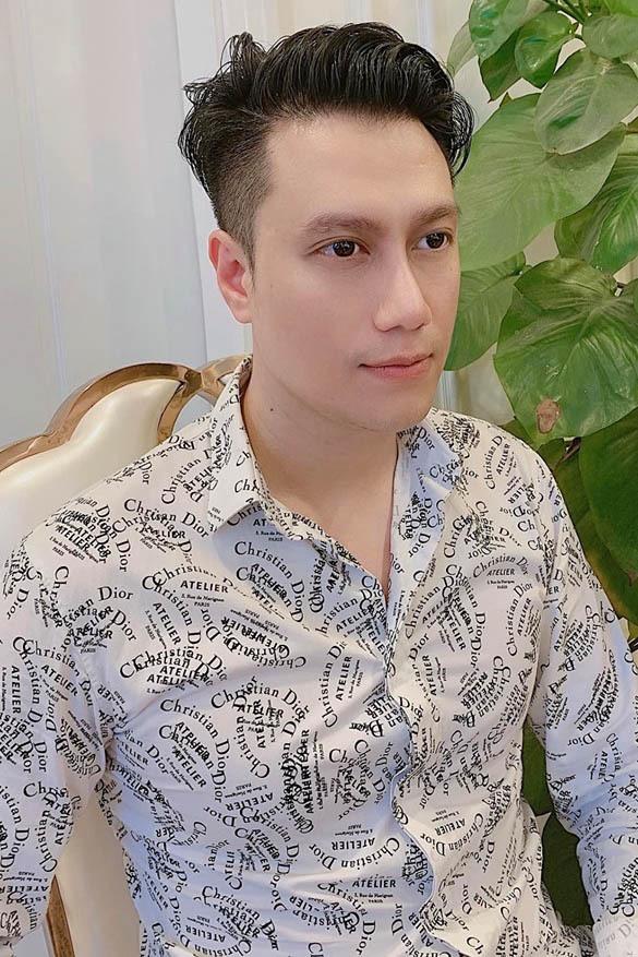 Diễn viên Việt Anh trông ngày càng khác lạ đến không thể nhận ra, nhất là chiếc mũi nhọn - Ảnh 2.