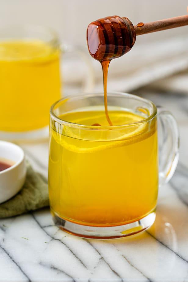 Đây là thức uống giúp giải độc và chữa bệnh hoàn hảo cho mùa thu đông - Ảnh 2.
