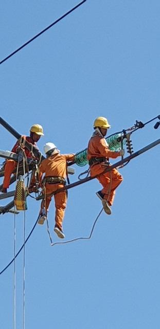 EVNNPC: Tình hình hoạt động tháng 5 năm 2020 và mục tiêu, nhiệm vụ công tác tháng 6/2020 - Ảnh 1.