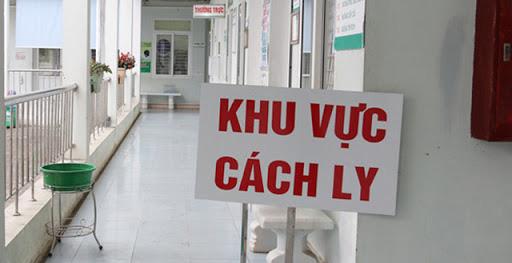 Cách ly 38 người tiếp xúc với người Hàn Quốc nhiễm Covid-19 sau khi rời TP HCM - Ảnh 2.