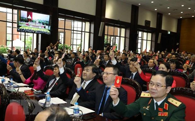 Ông Huỳnh Tấn Việt giữ chức Bí thư Đảng ủy Khối các cơ quan Trung Ương - Ảnh 2.