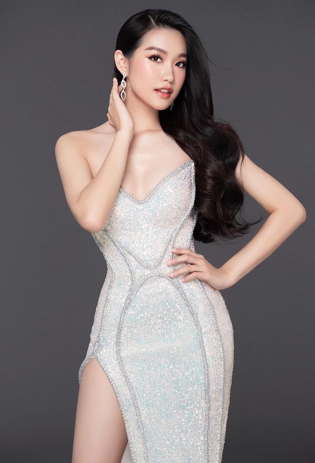 Rộ tin Văn Hậu hẹn hò thí sinh hot nhất Hoa hậu Việt Nam 2020, động thái lạ nói lên tất cả? - Ảnh 6.