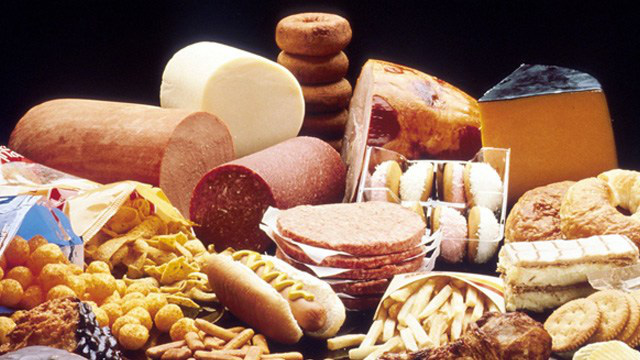 Cân nặng sẽ không tăng vù vù nếu ăn đồ béo một cách khoa học - Ảnh 5.