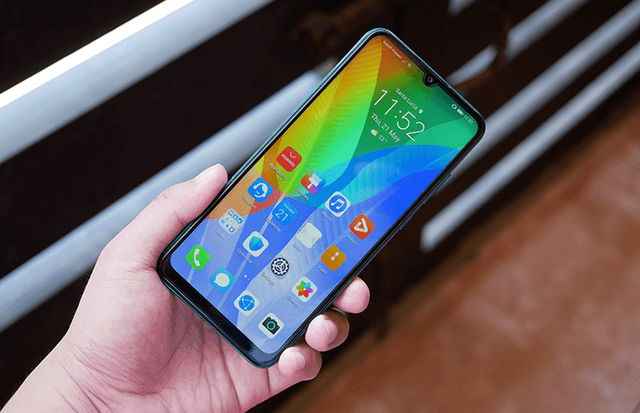 """Loạt smartphone tầm trung và giá rẻ sở hữu pin """"khủng"""" đáng lựa chọn - Ảnh 7."""
