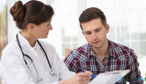 Nam giới cần được quan tâm hơn về chăm sóc sức khỏe sinh sản - Ảnh 1.
